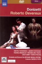 도니제티: 로베르토 데브루 [DONIZETTI ROBERTO DEVEREUX/ MARCELLO ROTA]