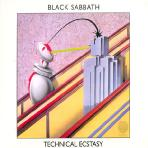 BLACK SABBATH - TECHNICAL ECSTASY [2012 REMASTERED]