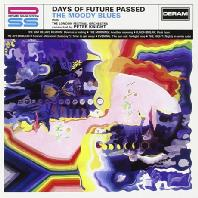 MOODY BLUES - DAYS OF FUTURE PASSED [BONUS TRACKS] [REMASTERED]