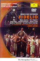 FIDELIO/ JAMES LEVINE
