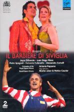 IL BARBIERE DI SIVIGLIA/ <!HS>JUAN<!HE> DIEGO <!HS>FLOREZ<!HE>, ANTONIO PAPPANO [로시니: 세빌리아의 이발사]