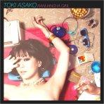 TOKI ASAKO - RANHANSHA GIRL