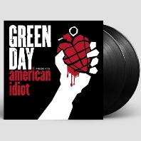 AMERICAN IDIOT [NEW VERSION] [LP]