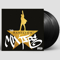 THE HAMILTON MIXTAPE [LP] [뮤지컬 헤밀턴: 믹스테이프]