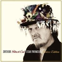 ZUCCHERO - BLACK CAT [2CD+DVD-PAL] [DELUXE EDITION]