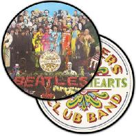 SGT. PEPPER`S LONELY HEARTS CLUB BAND [ANNIVERSARY EDITION] [PICTURE DISC LP] [한정반]