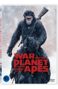 혹성탈출: 종의 전쟁 [WAR FOR THE PLANET OF THE APES]