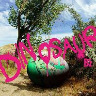 B`Z(비즈) - DINOSAUR