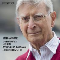 스텐하머 - 교향곡 2번 OP.34, 세레나데 OP.31