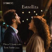 에스트렐리타 - 바이올린 소품