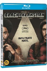 블랙클랜스맨 [BLACKKKLANSMAN]