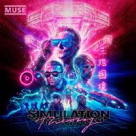 MUSE - SIMULATION THEORY [딜럭스반]