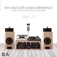 THE ABSOLUTE SOUND REFERENCE VOL.1