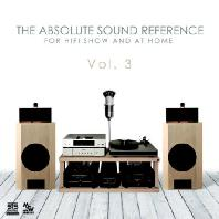 THE ABSOLUTE SOUND REFERENCE VOL.3