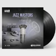 JAZZ MASTERS VOL.1 [LIMITED] [180G LP]