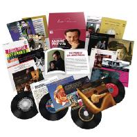 THE CLASSIC ANDRE PREVIN: THE COMPLETE RCA AND COLUMBIA ALBUM COLLECTION [더 클래식 앙드레 프레빈] [한정반]
