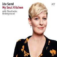 MY SOUL KITCHENA: WITH STOCKHOLM UNDERGROUND