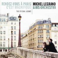 RENDEZ-VOUZ A PARIS & C`EST MAGNIFIQUE