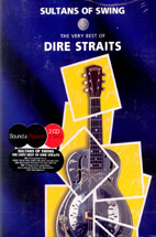 SULTANS OF SWING: THE VERY BEST OF DIRE STRAITS [2CD+1DVD] [DS & V]