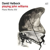 PLAYING JOHN WILLIAMS [PIANO WORKS 16]