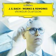 WORKS & REWORKS/ VIKINGUR OLAFSSON [바흐: 피아노 작품과 새로운 편곡 - 비킹구르 올라프손]
