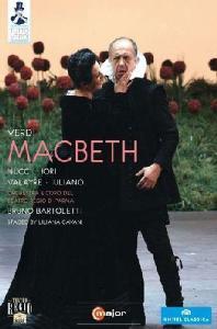 MACBETH/ <!HS>BRUNO<!HE> BARTOLETTI [베르디: 맥베스] [TUTTO VERDI 10]