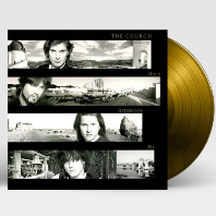 GOLD AFTERNOON FIX [RSD EXCLUSIVE] [GOLD LP] [한정반]