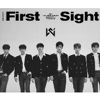 IDENTITY: FIRST SIGHT [미니 1집] [i ver]
