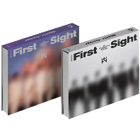 IDENTITY: FIRST SIGHT [미니 1집] [2종 세트]