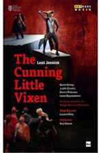 THE CUNNING LITTLE VIXEN/ <!HS>SEIJI<!HE> OZAWA [야나첵: 교활한 새끼 암여우]