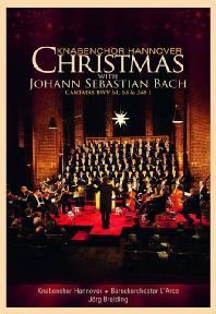CHRISTMAS WITH <!HS>JOHANN<!HE> SEBASTIAN <!HS>BACH<!HE>/ JORG BREIDING [JS 바흐와 함께 하는 크리스마스]