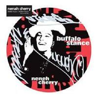 """BUFFALO STANCE [7"""" PICTURE DISC LP]"""