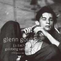 GOLDBERG VARIATIONS 1958 VANCOUVER/ GLENN GOULD [바흐: 골드베르크 변주곡 - 글렌 굴드]