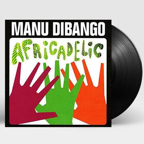 AFRICADELIC [LP]