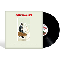 CHRISTMAS JAZZ [크리스마스 재즈] [180G LP+아트북]
