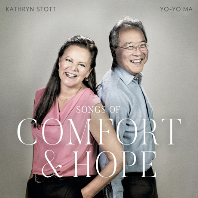 SONGS OF COMFORT AND HOPE [요요 마 & 캐서린 스톳: 위로와 희망의 노래]