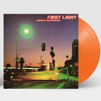 FIRST LIGHT [ORANGE LP]