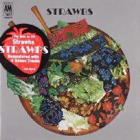 STRAWBS [REMASTERED & BONUS TRACKS]