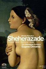 SHEHERAZADE,ETC/ <!HS>EUGENE<!HE> ORMANDY