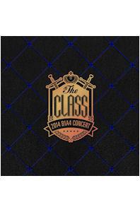 THE CLASS: 2014 CONCERT [3DVD+포토북]