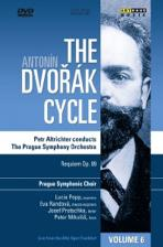 드보르작 사이클 6집 [THE <!HS>ANTONIN<!HE> DVORAK CYCLE VOL.6/ PETER ALTRICHTER]