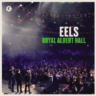 ROYAL ALBERT HALL [2CD+DVD]