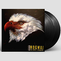 THE HAWK IS HOWLING [LP]