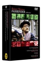 라이너 베르너 파스빈더 4부작 컬렉션 [RAINER WERNER FASSBINDER COLLECTION] [12년 8월 미디어포럼 할인행사]