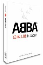 ABBA IN JAPAN [아바 인 재팬: 리미티드 에디션]