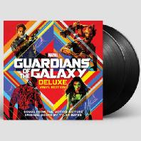 GUARDIANS OF THE GALAXY [DELUXE EDITON] [LP] [가디언즈 오브 갤럭시]