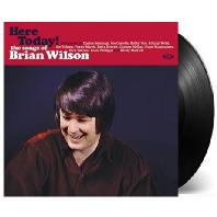 HERE TODAY! THE SONGS OF BRIAN WILSON [180G LP]