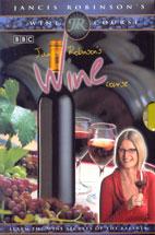 잰시스 로빈슨의 와인코스 [JANCIS ROBINSON`S WINE COURSE] / [2disc/디지팩+북릿/아웃케이스 포함]