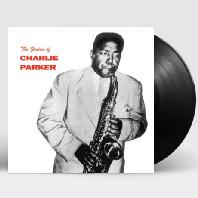 THE GENIOUS OF CHARLIE PARKER [180G LP]