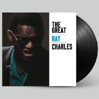 THE GREAT RAY CHARLES [180G LP]